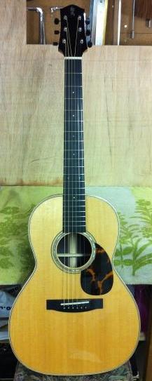 奥村ギター